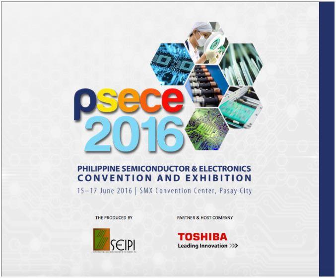 PSECE2016